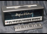 Hughes & Kettner TriAmp MKI Manual
