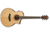 Vends guitare electro acoustique Ibanez AEW120BG Natural