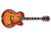 Vends guitare Ibanez AF155 AWB