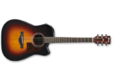 Ibanez AW400CE