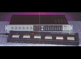 Vends Delay Modulation vintage Ibanez DMD-2000