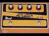 Maxon - Ibanez JL-70 Jetlyzer (phaser + jet) - Très bon état !