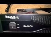 Ibiza Sound SA 1000