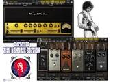 IK Multimedia Amplitube Jimi Hendrix Edition
