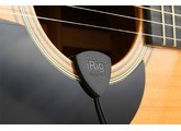 iRig Acoustic Quick Start Guide