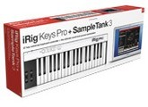 IK Multimedia iRig Keys PRO + SampleTank 3 Bundle