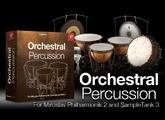 IK Multimedia Orchestral Percussion