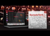 IK Multimedia SampleTank 4 Custom Shop