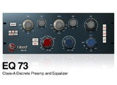 Plugin EQ-73 de IK Multimedia