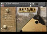 Ilya Efimov Sound Production Balalaika