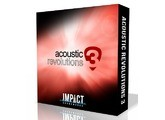 Impact Soundworks Acoustic Revolutions 3