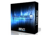Impact Soundworks Peak Rider 2