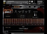 Impact Soundworks Shreddage Bass 2