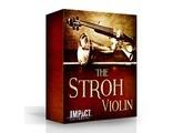 Impact Soundworks The stroh violin