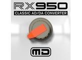 Inphonik RX950 Classic AD/DA Converter