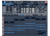 Intuitive Audio Chord Composer