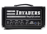 Invaders Amplification 550 Bluegrass