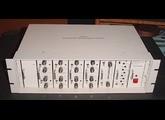 IRP DE-4018 - 10 préampli à transfo - EQ - limiteur - Made in USA