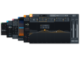 Vends Pack Izotope Music Production 2.1 Insight 2+Nectar3 +Neutron3advanced +Ozone8advanced+Rx7 standard+Vocalsynth 2+Melodyne