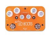 J. Rockett Audio Designs Led Boots