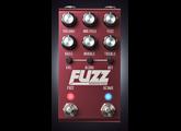Jackson Audio Fuzz - Modular Fuzz