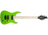 Vends guitare électrique Jackson 7 cordes SLATHX-M 3-7 Soloist