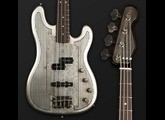 James Trussart SteelCaster Bass