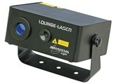 JB SYSTEMS Light Lounge Laser
