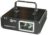 A VENDRE JB SYSTEMS TWINBEAM COLOR LASER MK2