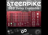 Jiggery-Pokery Steerpike BBD Delay Ensemble V2