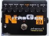 Pédale Fuzz JMB-Experience Nitrogen 21