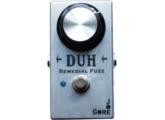 Joe Gore Pedals Duh Remedial Fuzz