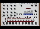 JoMoX Alpha Base