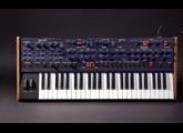 Karanyi Free OB6 Kontakt Synthwave Instrument