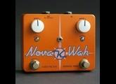 Keeley Electronics Nova Wah