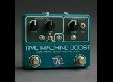 Keeley Time Machine Boost 2016 Blue