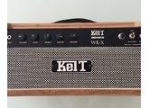 Vends tête d'ampli Kelt WR-X en excellent état !
