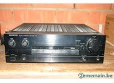 Vends ampli hifi Kenwood A-51 (MADE IN JAPAN !) karaoke