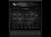 Kits Kreme Audio Retrosphere