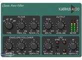 Kjaerhus Audio Classic Auto-Filter [Freeware]