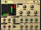 Kjaerhus Audio Golden Compressor GCO-1