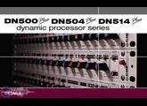 Klark Teknik DN514