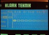 KLARK TEKNIK DN3600 Egaliseur graphique Programmable