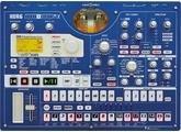 Korg EMX1 Electribe Service Manual