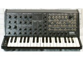 Korg MS-20 PatchBook (original)