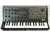 Synthé Story du Korg MS20 par le mag Keyboards