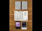 Vend carte MSC-7S Synth2 pour M-1