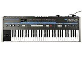 KORG Poly 61 Manual ajout des pages manquantes