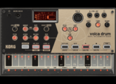 Extraits Flac Test Volca Drum
