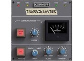 Korneff Audio Talkback Limiter